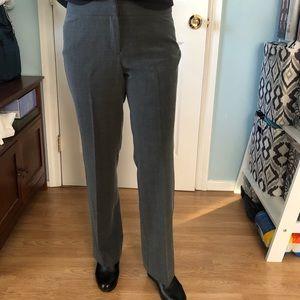 Supreme Modern Curvy Trouser Pant Size 4